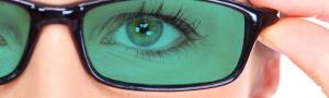 Xlens dyslexie bril