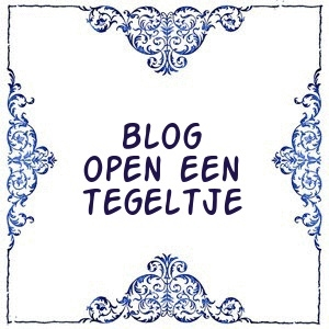 carrousel blog open een tegeltje